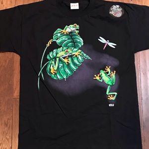 Vintage Single Stitch Wild Wear T-shirt